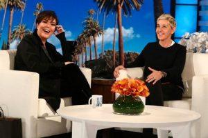 Kris Jenner umalo otkrila da su njene kćerke trudne!