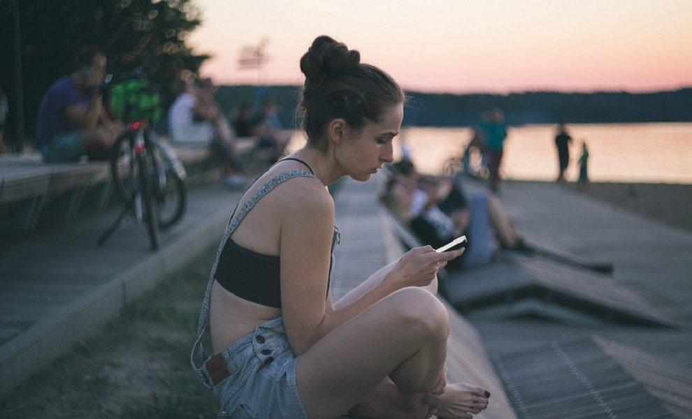 Da li će srce biti nova lozinka za mobilne telefone?