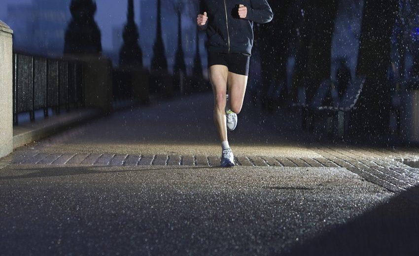 Zašto je trčanje noću efikasnije?