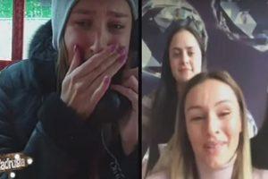 Luna je konačno dobila razgovor sa Anabelom! (VIDEO)