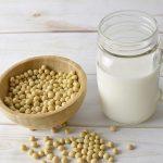 Sojino mleko kao zamena za kravlje!