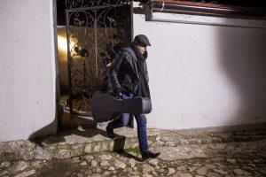 """Zahvaljujući Zabranjenom pušenju, """"Nova godina"""" stigla u Sarajevo pre roka"""