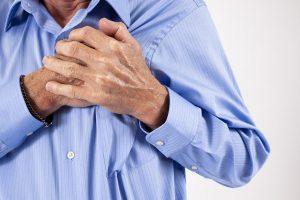 Ne zanemarujte ove simptome upozorenja: Javljaju se nedeljama pre infarkta!