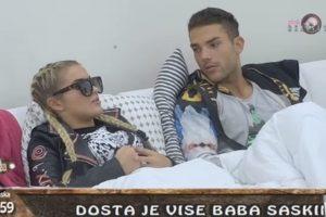 Teodora Džehverović OPROSTILA, ali ZABORAVITI NEĆE NIKADA!