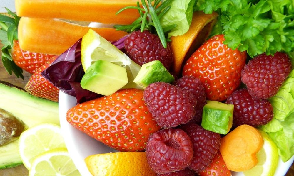 Evo šta se događa s vašim telom ako ne jedete dovoljno voća i povrća!