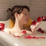 Ritual kupanja kao vid obnavljanja energije