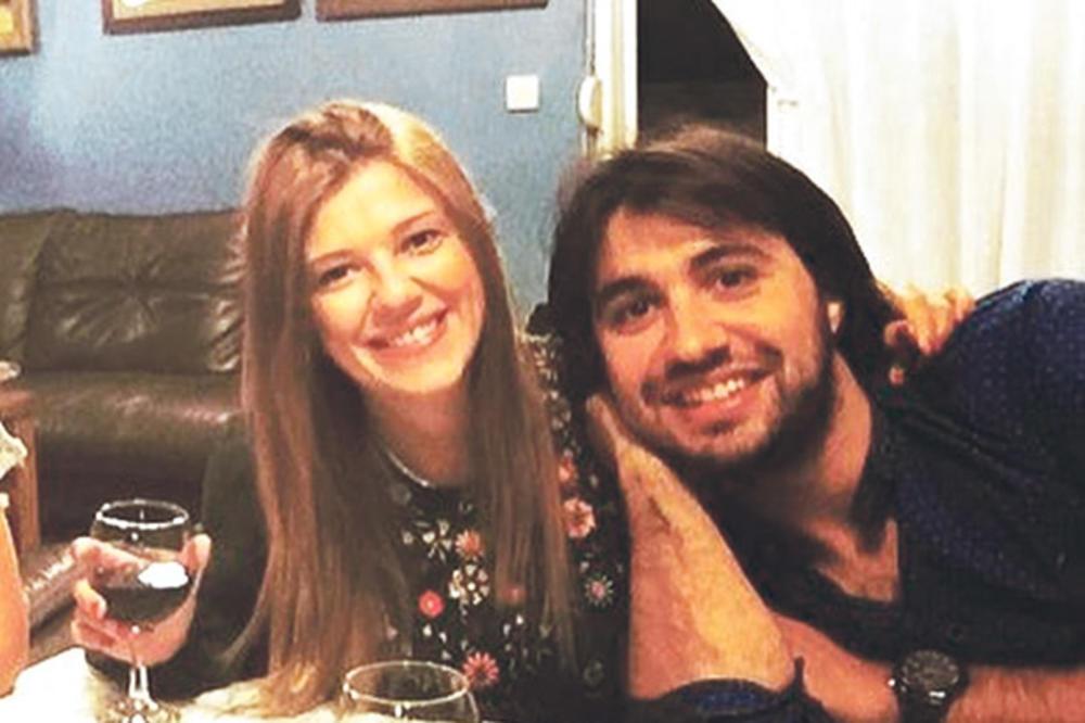 Andrija: Ljudi mi zameraju zbog VEZE s Kijom