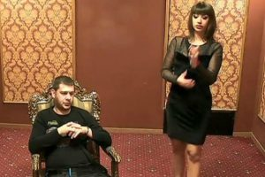 Novi verbalni obračun Miljane i Ivana!