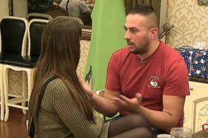ON joj nudi SVE samo da se okane Ivana Marinkovića!