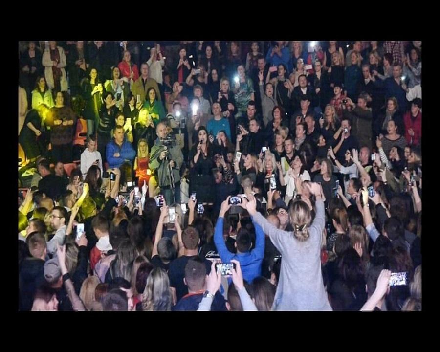 Koncert za pamćenje u Bihaću