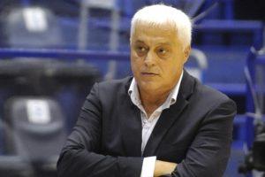 Partizan smenio Nikolića