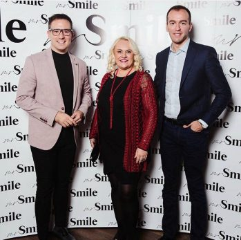 White Lux Mr. Smile napravio proslavu o kojoj se priča!