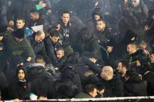 Bulatović: Odluka o propustima na derbiju u četvrtak