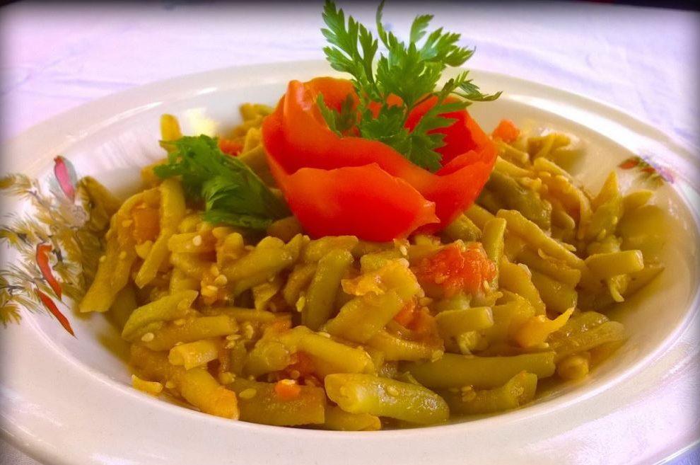 Recept dana: Boranija u sosu