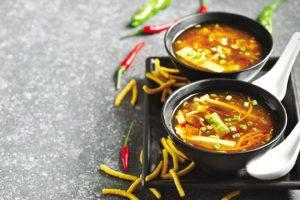 Recept dana: Hladna seviljska supa
