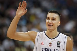 Dimitrov najbolji sportista Balkana, Bogdanović osmi