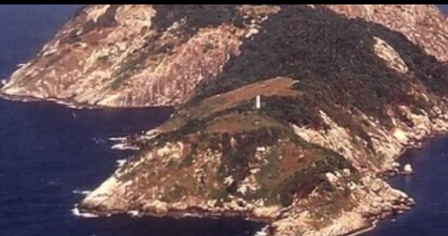 Ovo je najopasnije ostrvo na svetu! (VIDEO)