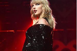 Taylor Swift trudna!?
