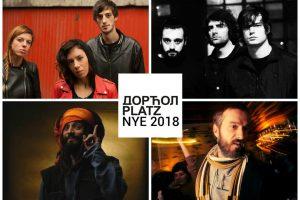 Jedina prava alternativa za doček Nove godine u Beogradu je i ove godine NOVOGODIŠNJA ALTERNATIVA 2018!