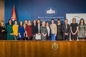 """Proglašene stipendistkinje programa L'Oréal-UNESCO """"Za žene u nauci"""""""