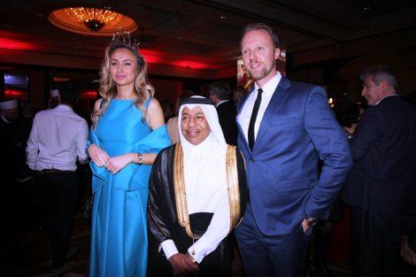 Veličanstvena svečanost za rekordan broj zvanica:Katar obeležio Nacionalni dan!