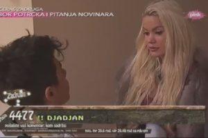 """Drama se nastavlja! Sanja odbrusila Jovani: """"Ja i ti nismo kao Luna i Sloba, shvati to! Mi nemamo ništa!"""" (VIDEO)"""