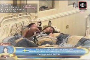 Trudna Miljana završila u krevetu sa drugim!