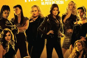 KOMEDIJA PITCH PERFECT 3 – NA PUTU DO ZVEZDA u bioskopima od 21. decembra!