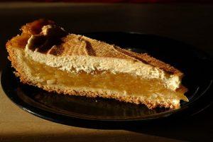 Recept dana: Posni kolač od jabuka