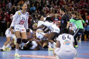 Francuskinje nove prvakinje sveta