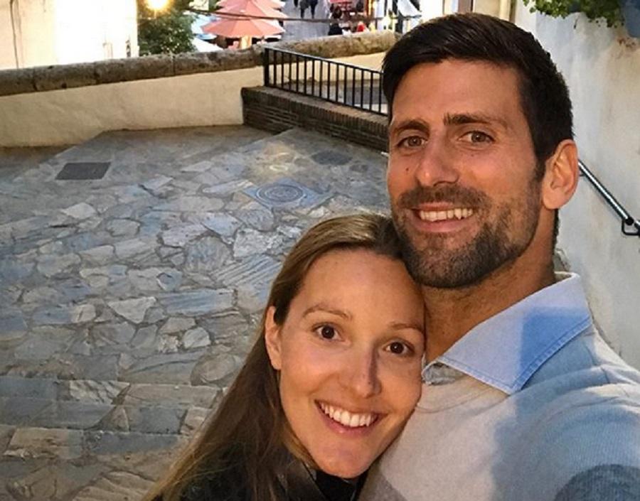 """DA LI STE OVO OČEKIVALI OD ĐOKOVIĆA? Komšije pričaju kakvi su Novak i Jelena kad su u stanu! """"Da li da im priđemo, ili ne, a onda..."""""""
