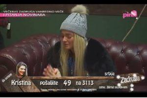 Teodora Džehverović celu porodicu uselila kod bivšeg!