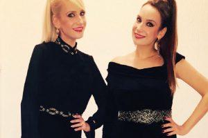SEZONA USPEHA: Sestre Gobović pevaju za Oskara