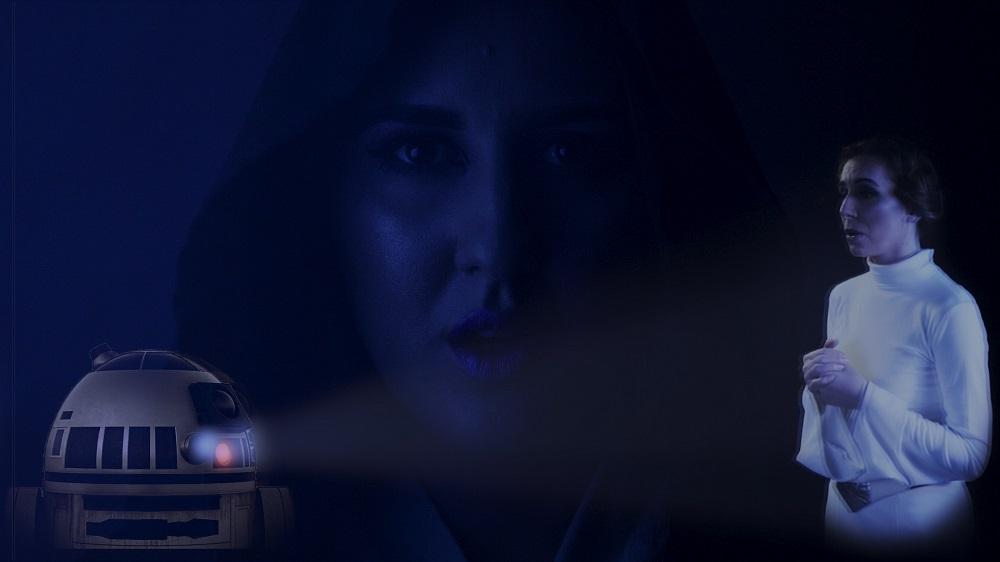 Sila je stigla: Star Wars spot Viva Voxa je tu!