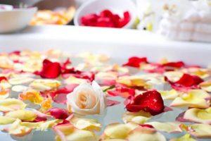Piling s ružom za predivnu kožu!