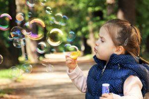Harmonija čitavog doma: Neka dete izabere svoje omiljene boje, a vi primenite pravila FENG ŠUIJA!