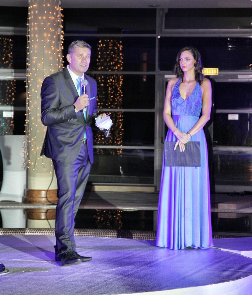 Partner party Aquaworld Resort Budapest hotela: Gala zabava za kraj godine!