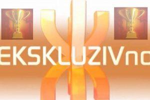 Pogledajte kome su pripale nagrade emisije EkskluzivNo za 2017. godinu!