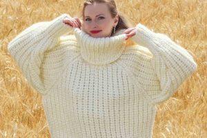 Evo kako da vam vuneni džemperi i haljine lepše mirišu!