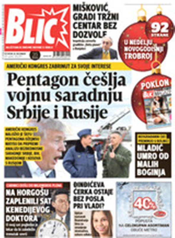 naslovne strane,blic, današnje novine, dnevne novine, dnevnik, kurir, politika, srpski telegraf, prelistavanje, večernje novosti