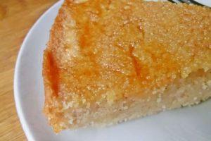 Recept dana: Koh od pirinča