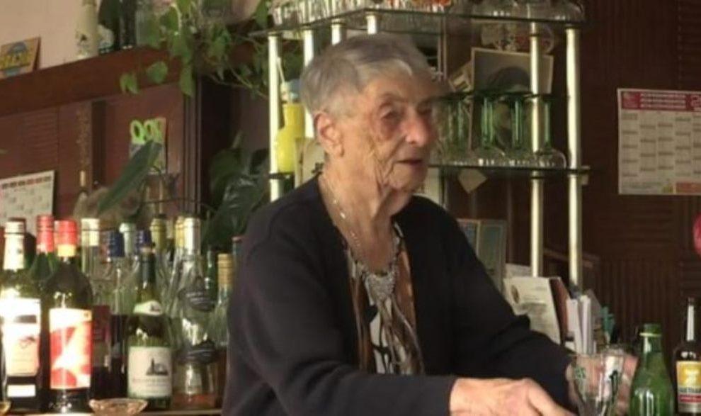 Francuskinja i u 100. godini vodi svoj bistro (VIDEO)