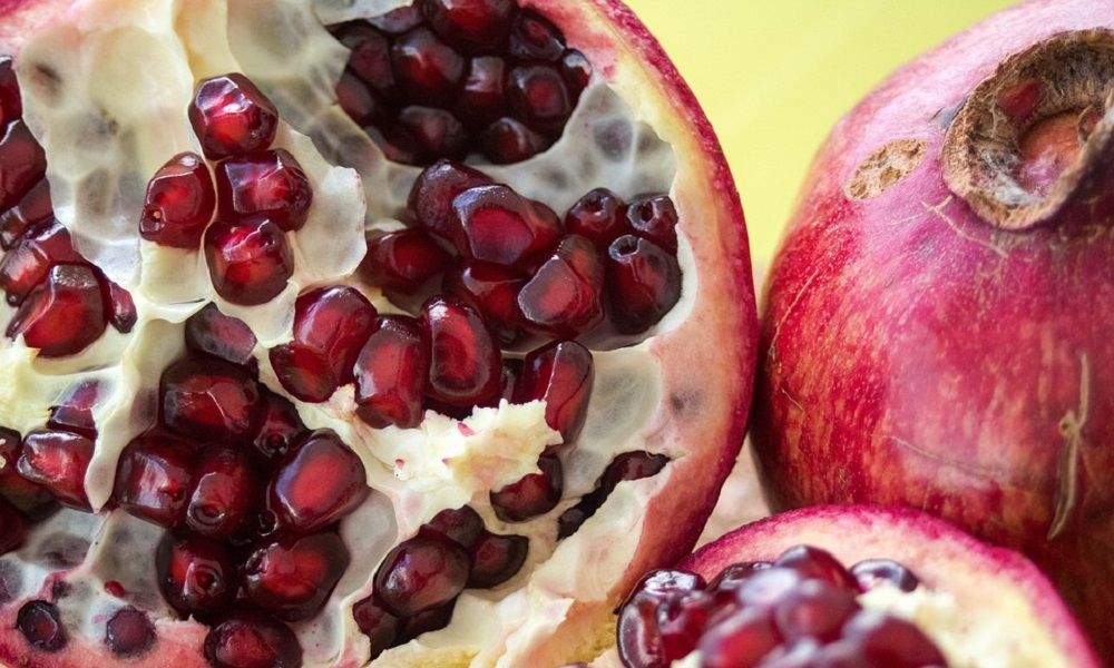 Nar - kraljevska voćka za dobro raspoloženje!