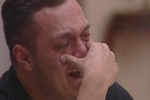 Gastoz ne prestaje da plače!