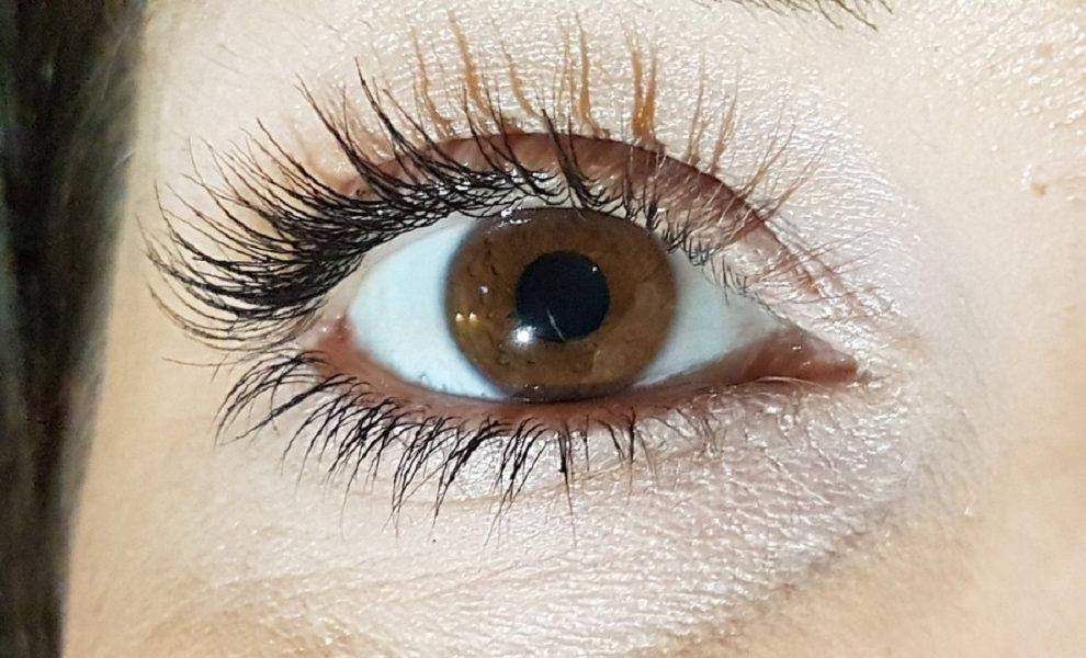 Koja senka je idealna za vašu boju očiju
