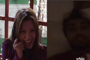 Evo šta kaže Kristinin dečko o njenoj akciji sa Filipom!