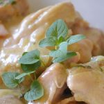 RECEPT DANA: Piletina u belom luku i parmezanu!