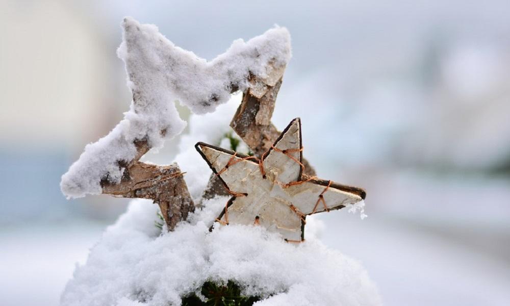 10 činjenica o ljudima koji se vesele prvom snegu!