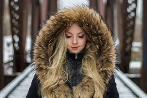 Konturing u hladnim zimskim danima!