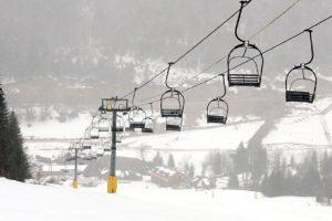 Skijanje i more nadohvat ruke!